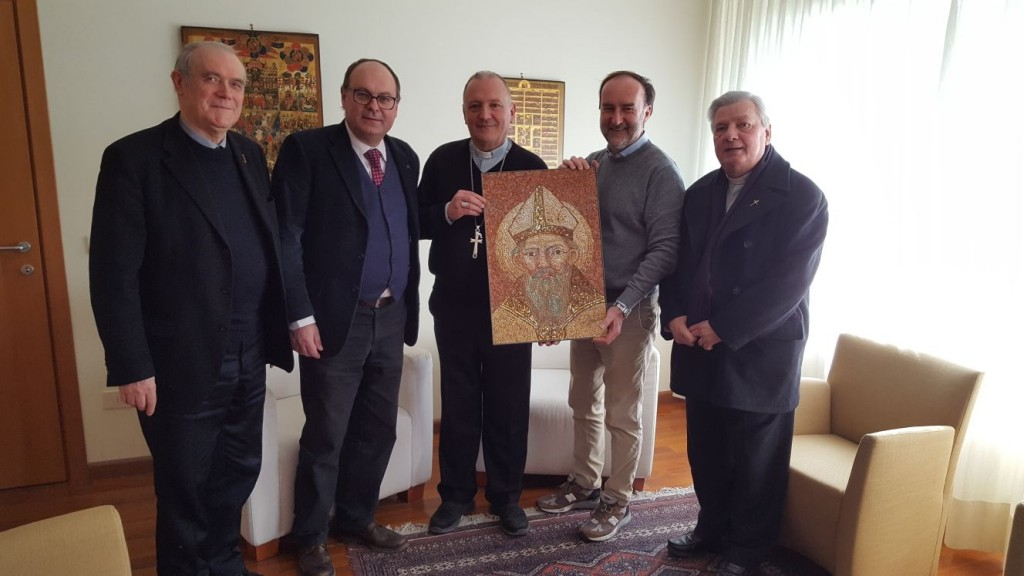 Foto Vescovo Pellegrini
