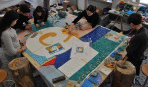 Mosaico Lignano 2018 int