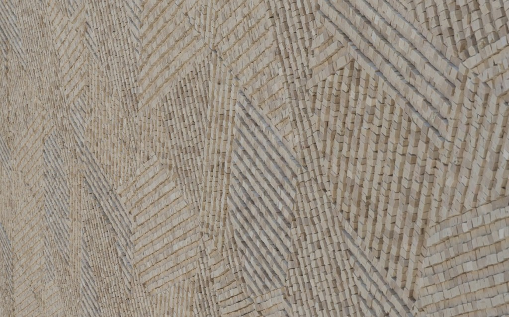 Texture-scala-esterna