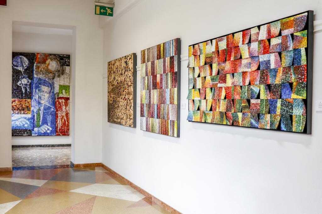 Galleria SMF-11