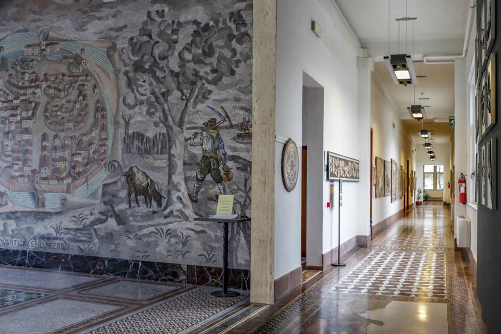 Galleria SMF-5