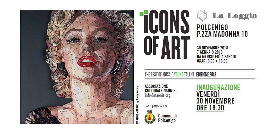 Foto Icons of Art