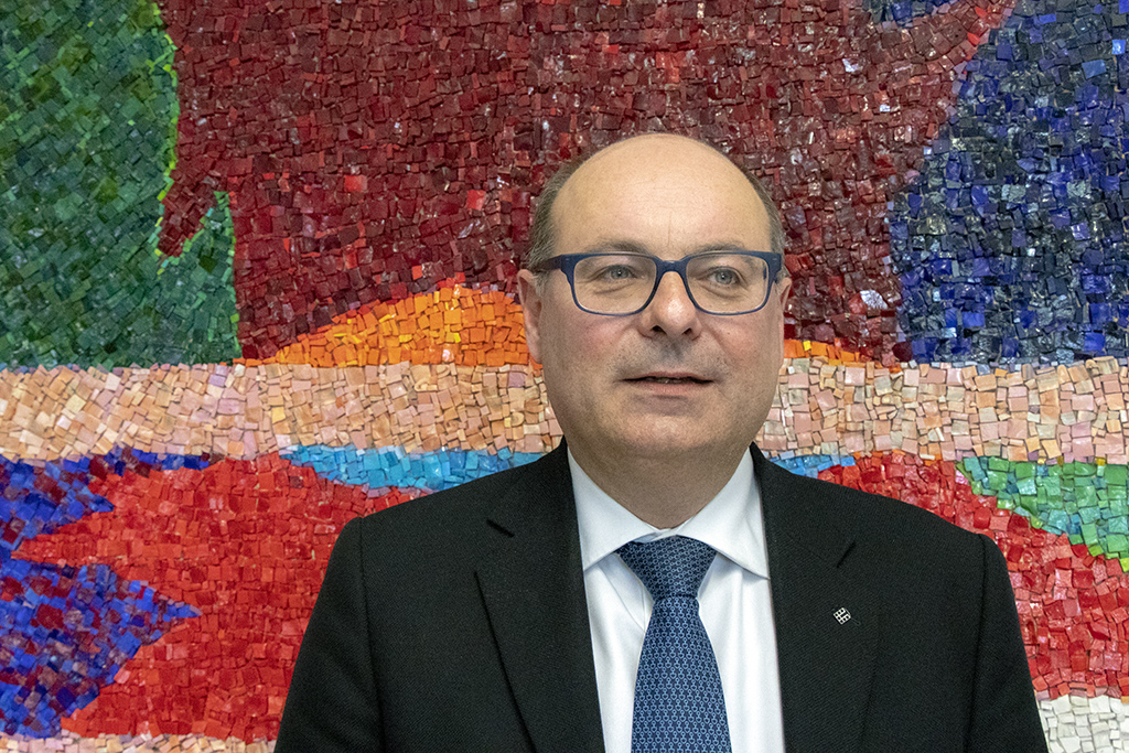 Gianpiero Brovedani