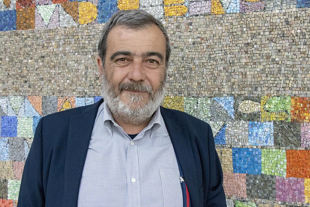 Massimo Bettin