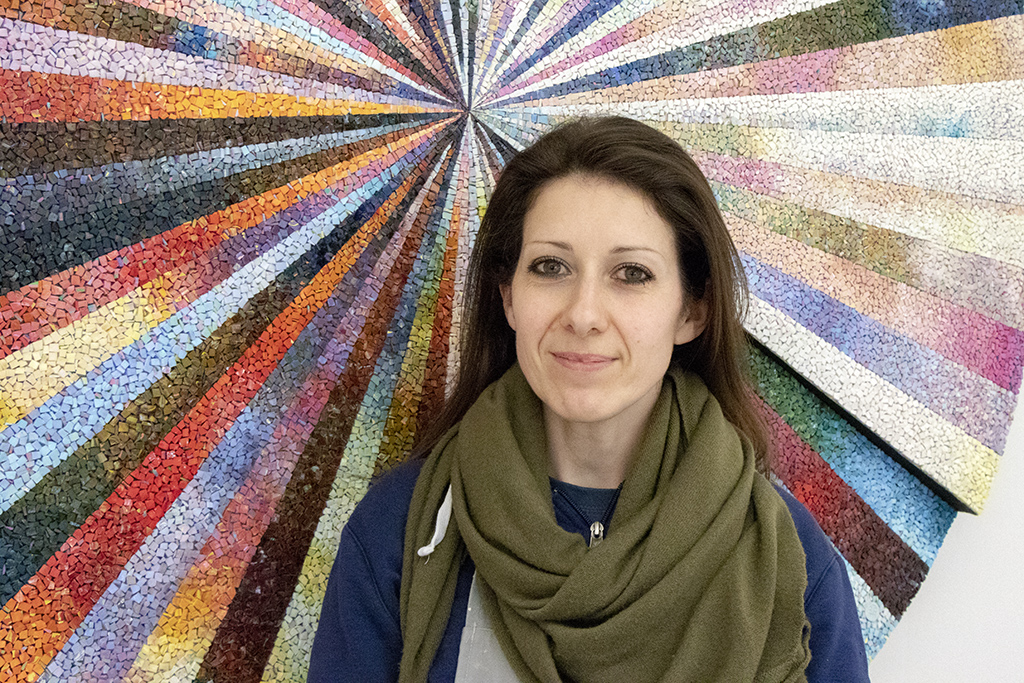 Serena Leonarduzzi