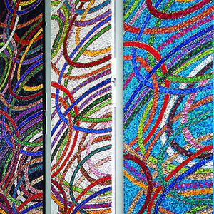 Scuola Mosaicisti del Friuli – Arte musiva