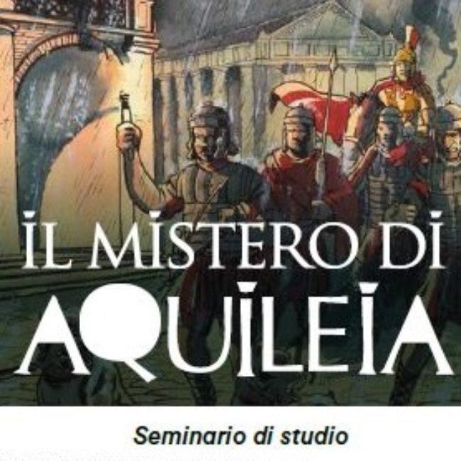 evento dedicato ad Aquileia