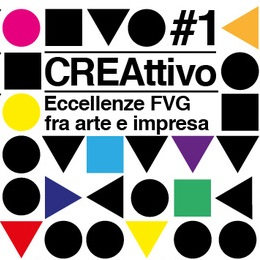 logo of the CREAttivo competition