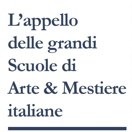Appeal of the Italian Art and Craft Schools