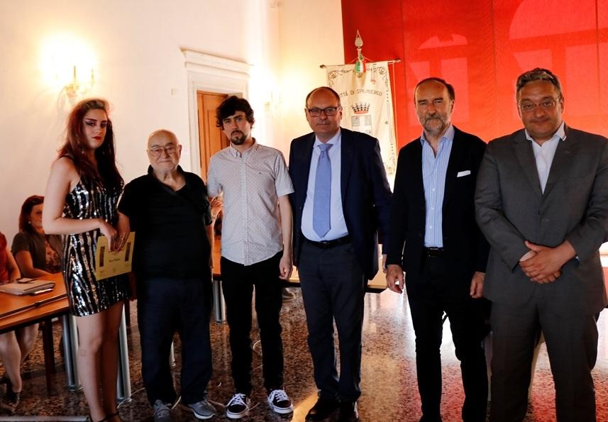premio Pietro Ronzat