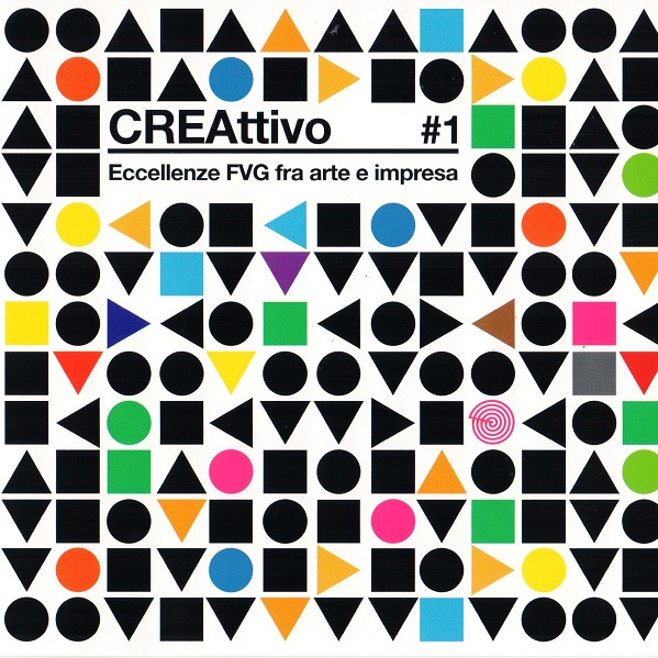 CREAttivo exhibition