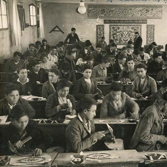 1920s archive photo