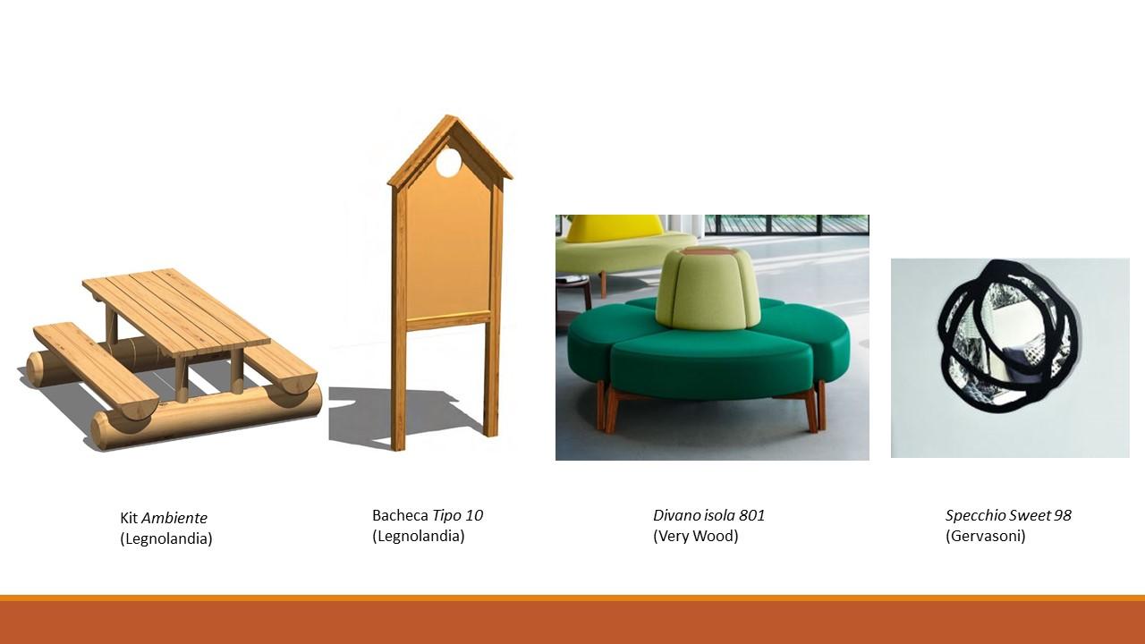 Furniture CREAttivo 2