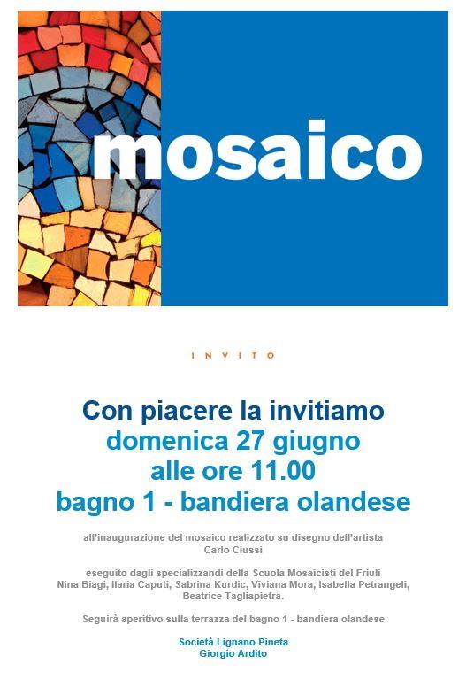 invito Simposio Mosaico 2021